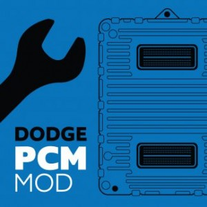 Unlocked PCM w/Pre-loaded Custom Tune
