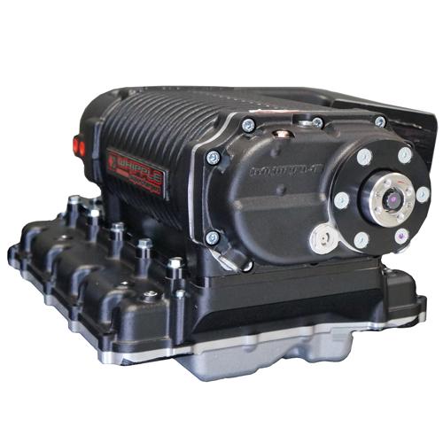 4 5L Whipple Supercharger Kit
