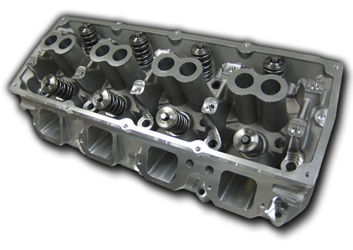 CNC Cylinder Head Porting - Online Store